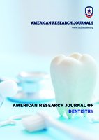 american-research-journal-of-dentistry