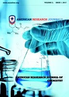 american-research-journal-of-chemistry